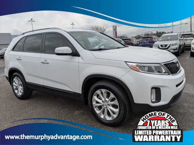 Used 2015 KIA Sorento in Martinez, GA