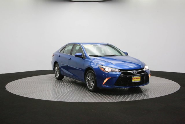 2017 Toyota Camry for sale 124110 46