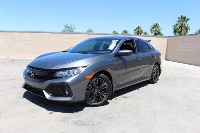 Used 2019 Honda Civic Hatchback in Mesa, AZ