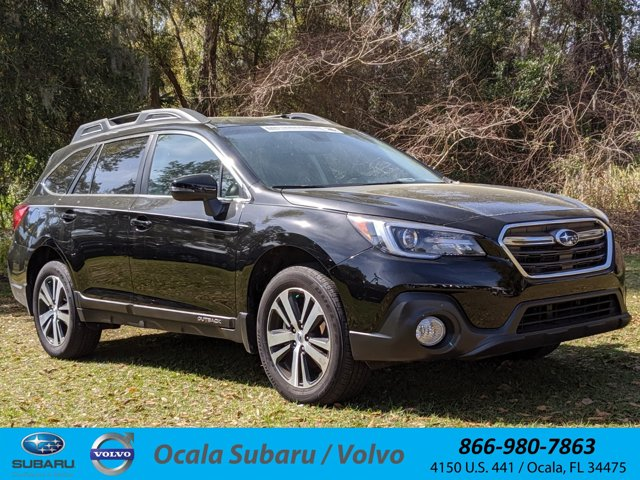 Used 2019 Subaru Outback in Venice, FL