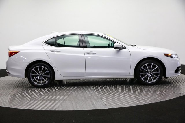 2017 Acura TLX for sale 123382 3
