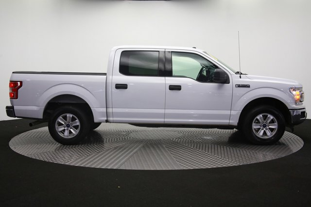 2018 Ford F-150 for sale 119639 54