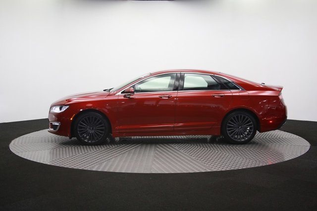 2017 Lincoln MKZ for sale 119518 66