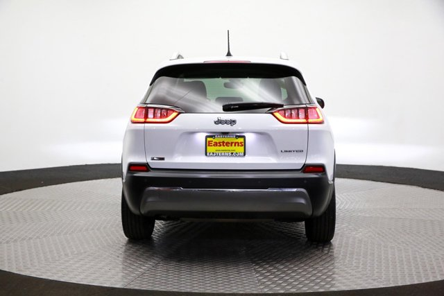 2019 Jeep Cherokee for sale 124134 5