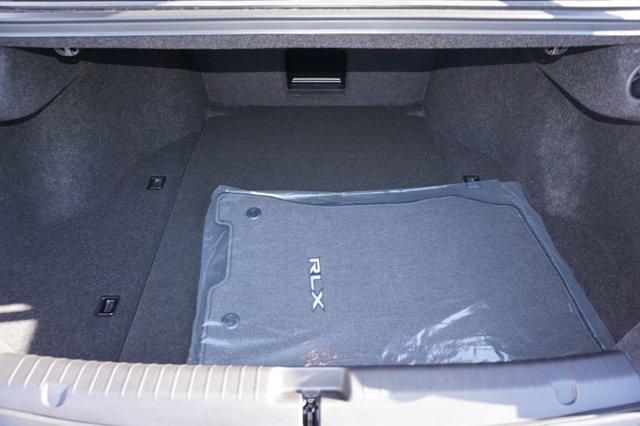 New 2020 Acura RLX Sedan w-Technology Pkg