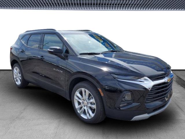 New 2019 Chevrolet Blazer in Miami, OK