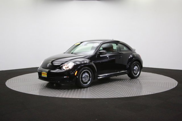 2016 Volkswagen Beetle Coupe for sale 124793 52