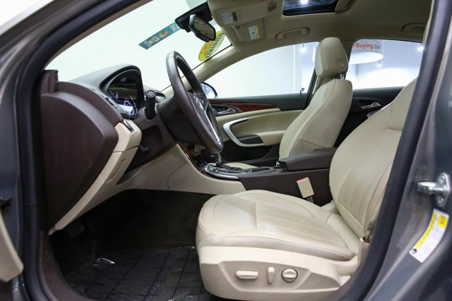 2017 Buick Regal for sale 123437 12