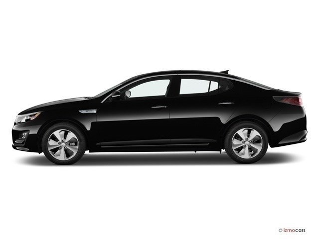 New 2016 KIA Optima Hybrid in Jersey City, NJ