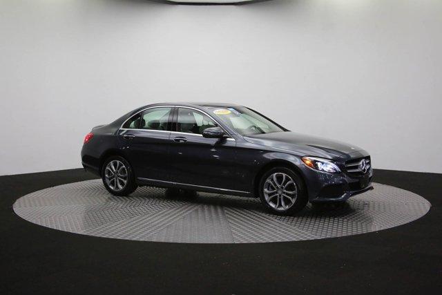 2016 Mercedes-Benz C-Class for sale 123984 43