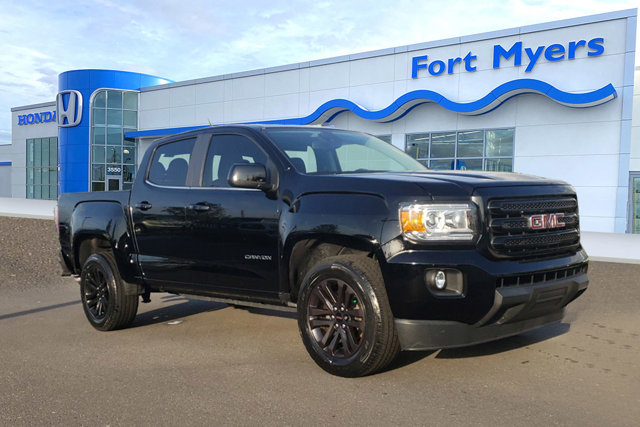 Used 2017 GMC Canyon in Fort Myers, FL