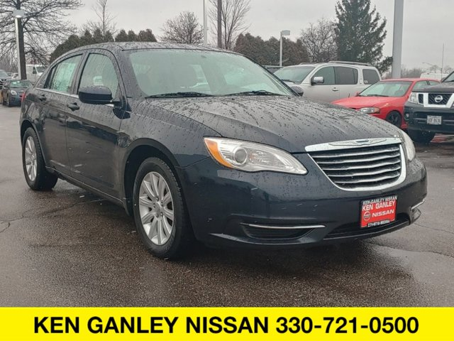 Used 2012 Chrysler 200 in Medina, OH