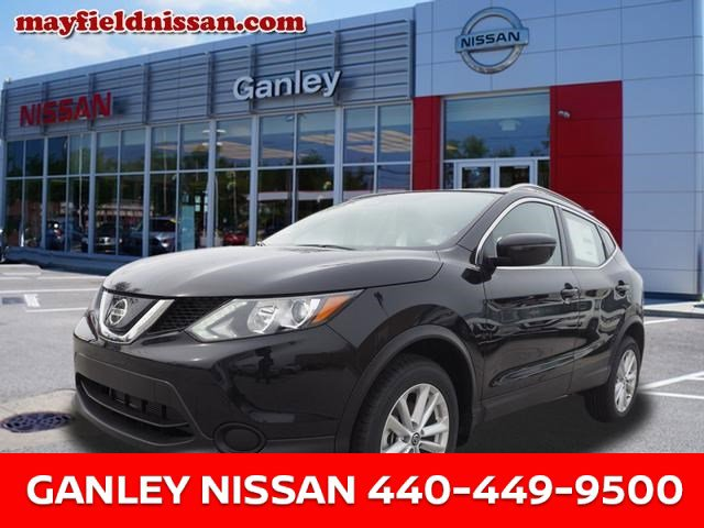 New 2019 Nissan Rogue Sport in Mayfield Heights, OH