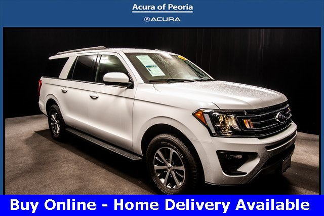 Used 2019 Ford Expedition Max in , AZ