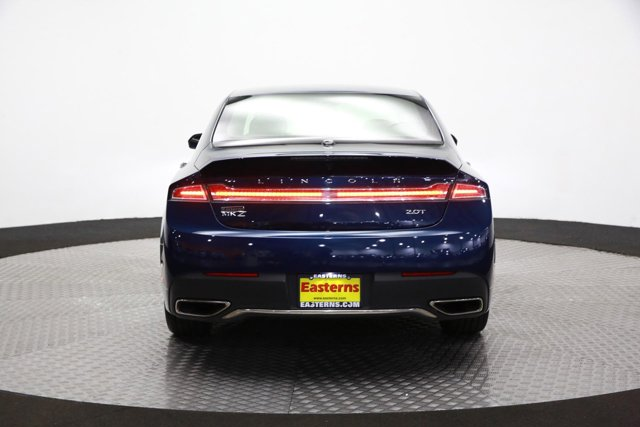 2017 Lincoln MKZ for sale 123863 5