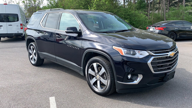 Used 2020 Chevrolet Traverse in Hoover, AL