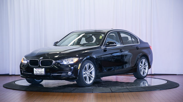 Used 2017 BMW 3 Series 330i Sedan South Africa