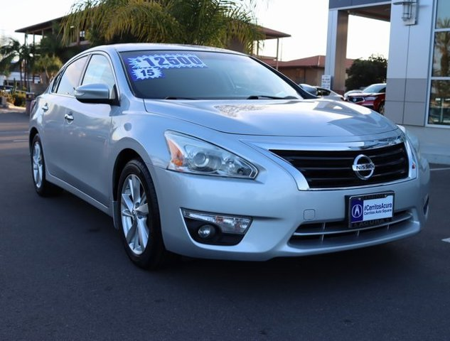 Used 2015 Nissan Altima in , CA