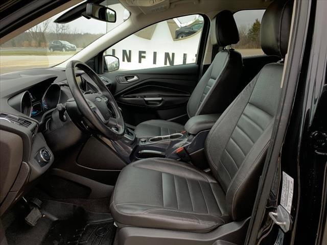 2014 Ford Escape Titanium 11