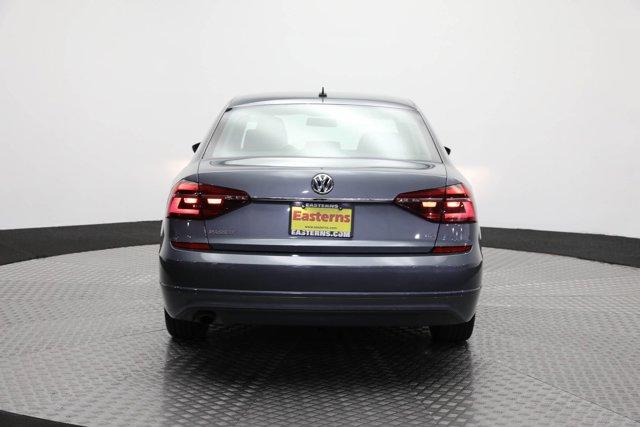 2017 Volkswagen Passat for sale 124425 5