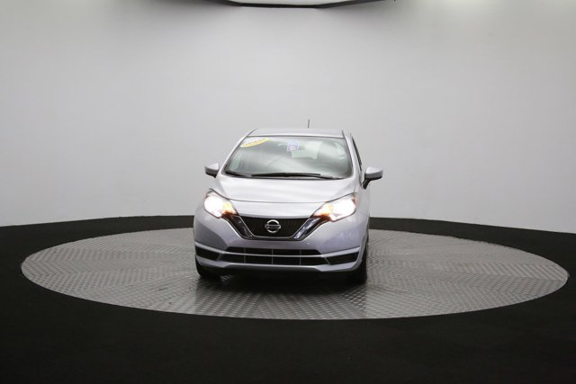 2017 Nissan Versa Note for sale 123743 47