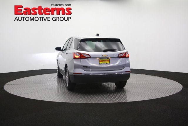 2018 Chevrolet Equinox for sale 118516 75