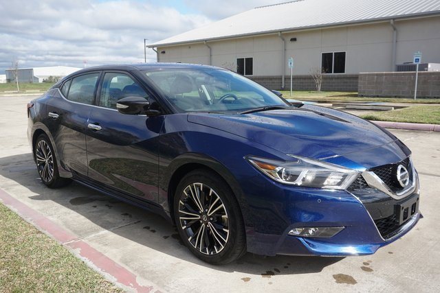 Used 2018 Nissan Maxima in Port Arthur, TX