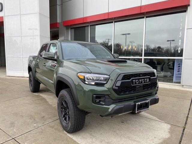 New 2020 Toyota Tacoma in Lexington Park, MD