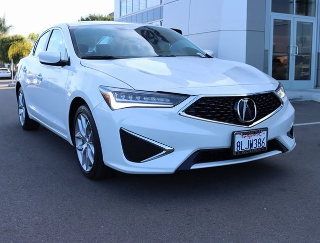 Used 2019 Acura ILX in , CA
