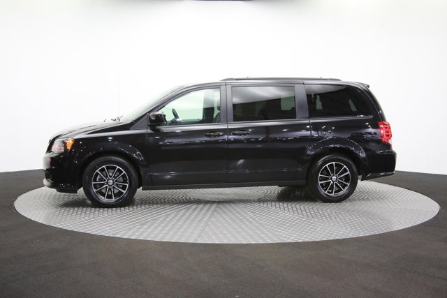 2018 Dodge Grand Caravan for sale 124101 55