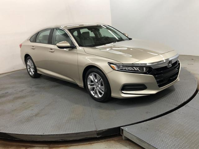 Used 2019 Honda Accord Sedan in Greenwood, IN