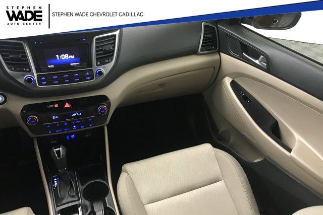Used 2017 Hyundai Tucson Value