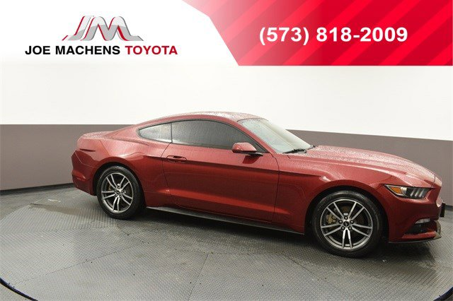 Used 2017 Ford Mustang in Columbia, MO
