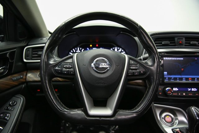 2016 Nissan Maxima for sale 123998 13