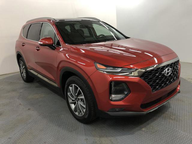 Used 2019 Hyundai Santa Fe in Greenwood, IN