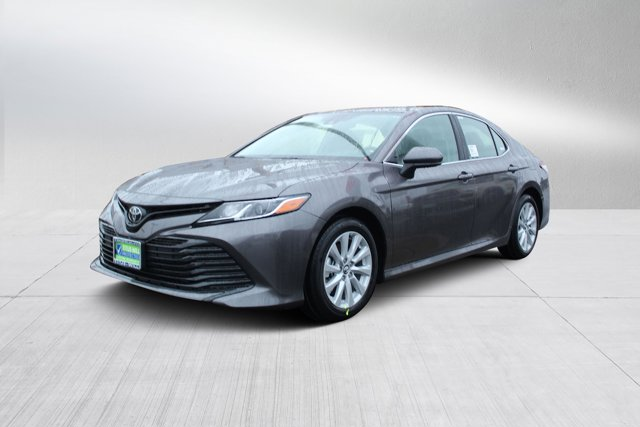 New 2020 Toyota Camry in Tacoma, WA