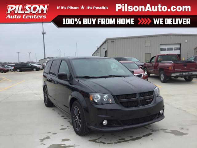 Used 2018 Dodge Grand Caravan in Mattoon, IL