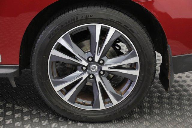 2017 Nissan Pathfinder for sale 125470 31