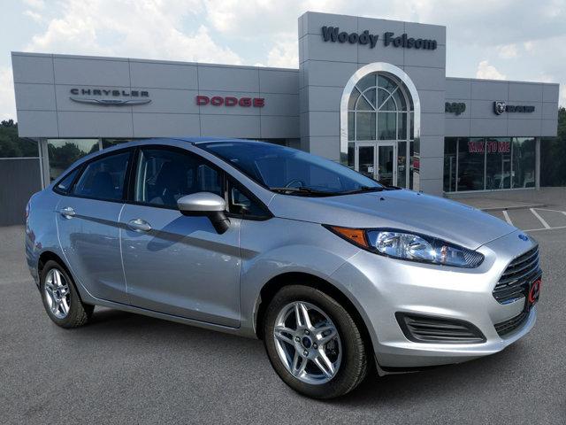 Used 2019 Ford Fiesta in Georgia, GA