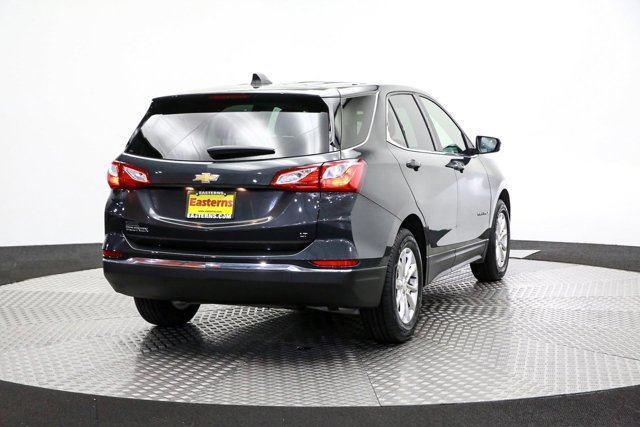 2018 Chevrolet Equinox for sale 122080 4