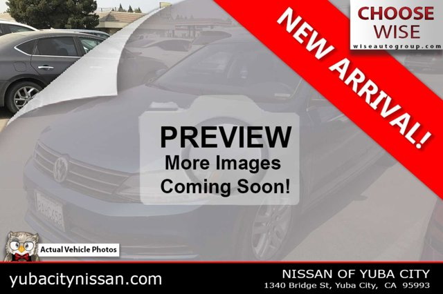 2017 Volkswagen Jetta 1.4T S 1.4T S Auto Intercooled Turbo Regular Unleaded I-4 1.4 L/85 [1]