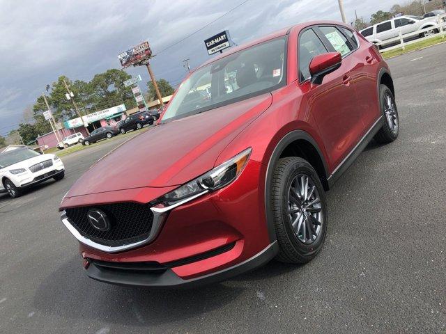 New 2020 Mazda CX-5 in Dothan & Enterprise, AL