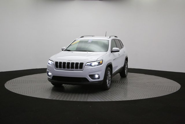 2019 Jeep Cherokee for sale 124255 49