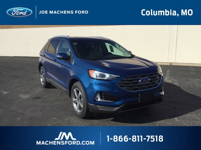 New 2020 Ford Edge in , MO