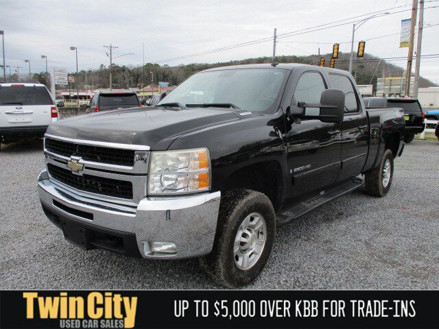 Used 2008 Chevrolet Silverado 2500HD in Fort Payne, AL