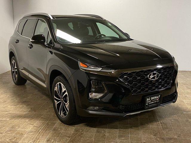 Used 2020 Hyundai Santa Fe in Cleveland, OH
