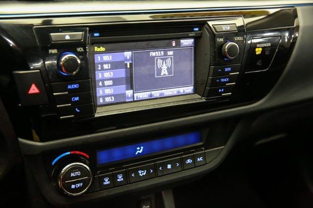 2016 Toyota Corolla for sale 122188 16