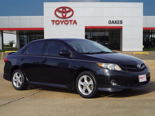 Used 2011 Toyota Corolla in Greenville, MS