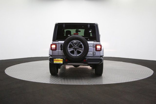 2019 Jeep Wrangler Unlimited for sale 124234 32