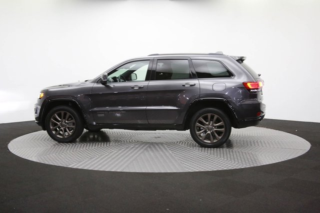 2016 Jeep Grand Cherokee for sale 124163 56